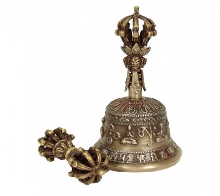 Dorje und Glocke