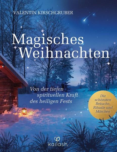Magisches Weihnachten, Valentin Kirschgruber