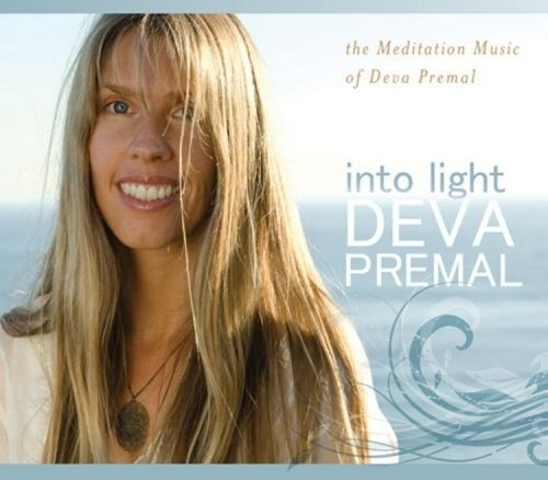 Deva Preal Into light CD