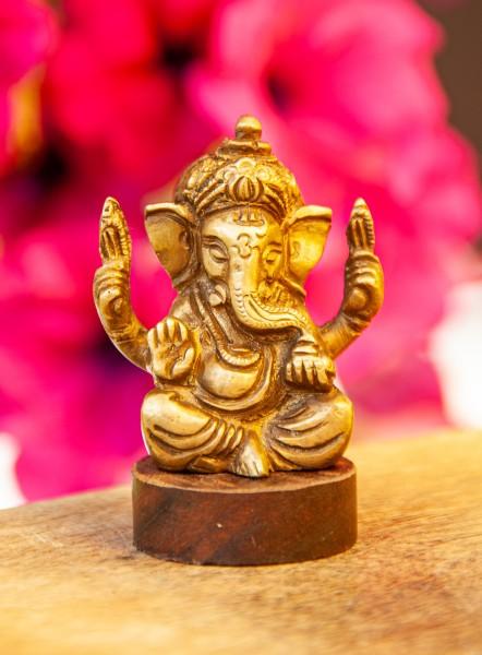 Ganesha der Weisheit