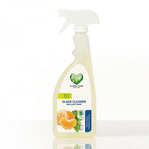 Planet Pure - Bio Glasreiniger Mandarine/Basilikum