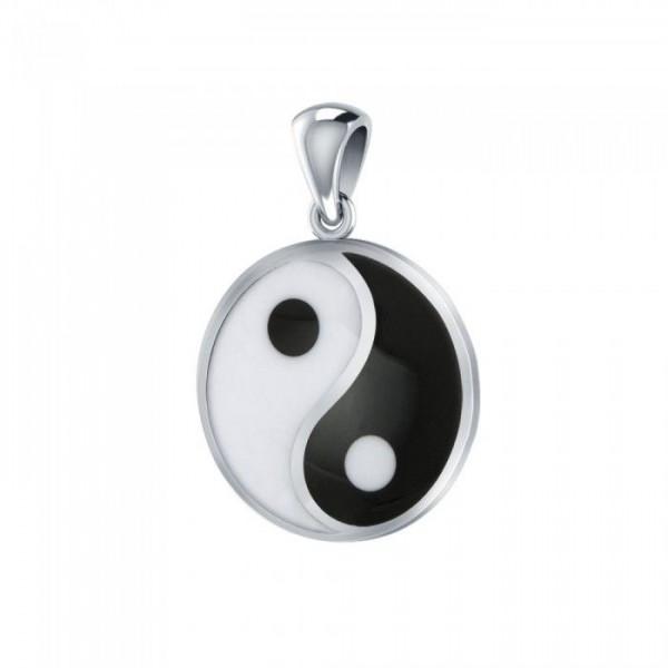Yin Yang - Gleichgewicht von Herz und Verstand
