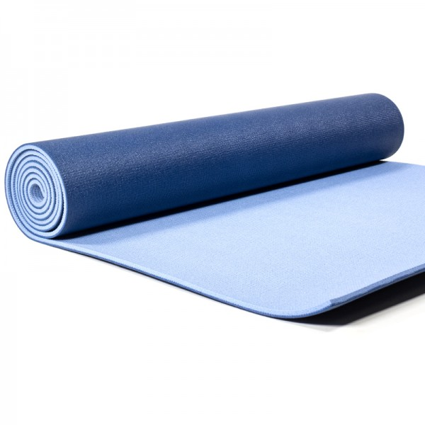 Yogamatte Deluxe indigo