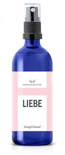 Engel-Aura-Spray Liebe Erzengel Chamule