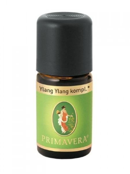 Primavera Ylang Ylang* kompl. bio - 5ml