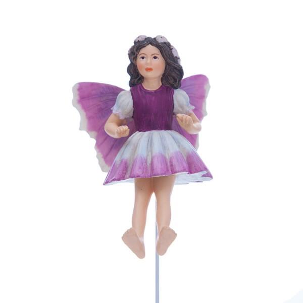 Flower Fairy Fee Sonnenwende, 10cm