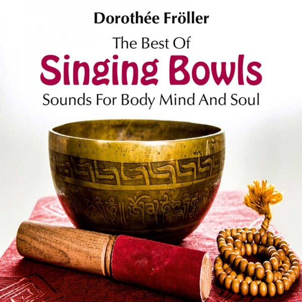 The Best of Singing Bowls (CD)