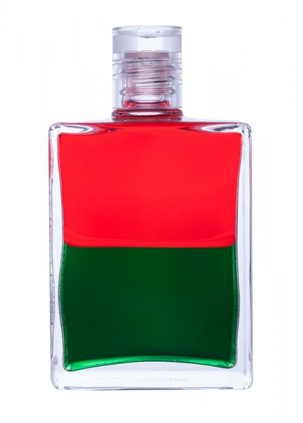 Aura-Soma® Equilibrium B27 Robin-Hood-Flasche