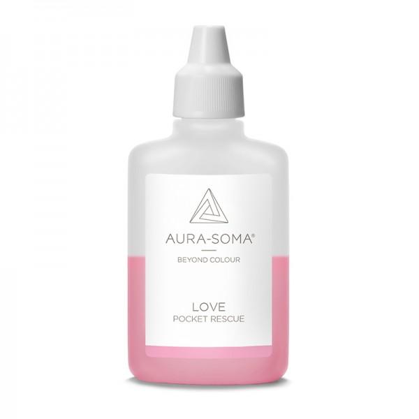 "Aura-Soma® Pocket ""Love Rescue"""