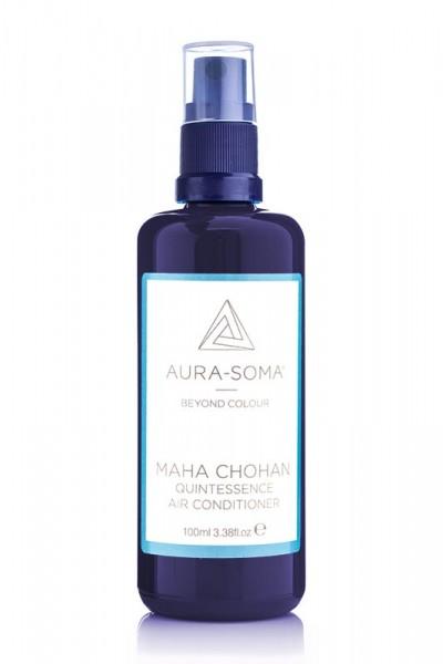 Aura-Soma® Raumspray Maha Cohan - Quintessenz