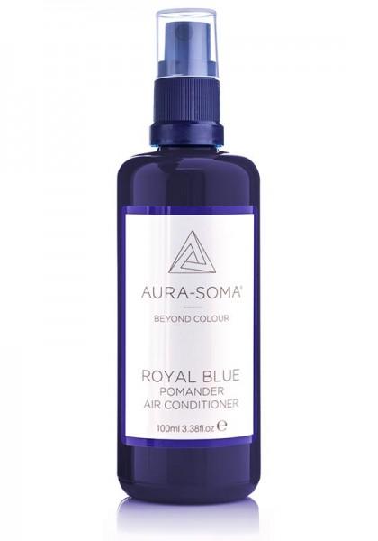 Aura-Soma® Raumspray Königsblau - Pomander