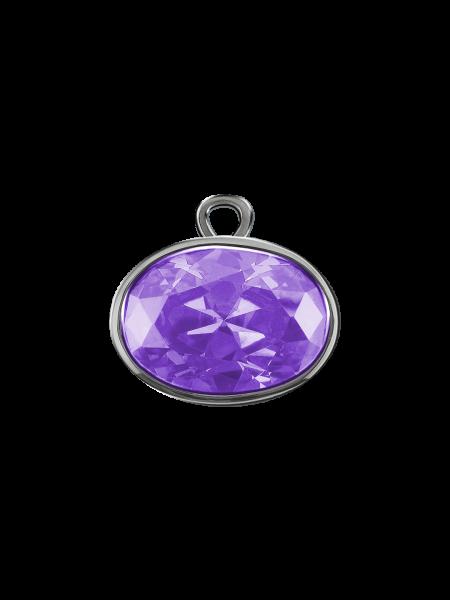 Elohim Zirkonia violett von Lichtwesen
