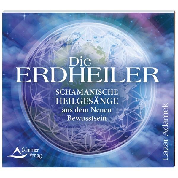 Die Erdheiler - Lazar Adamek (CD)