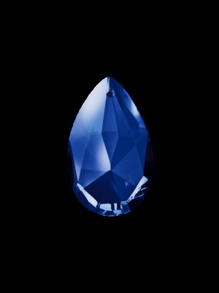 """Kristalltropfen """"Blauer Schöpfungsstrahl"""""""