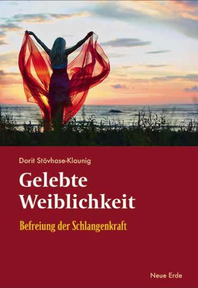 Buch - Gelebte Weiblichkeit von Dorit Stövhase-Klaunig