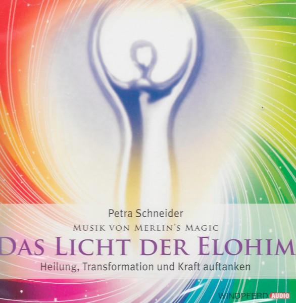 Das Licht der Elohim - Meditations-CD