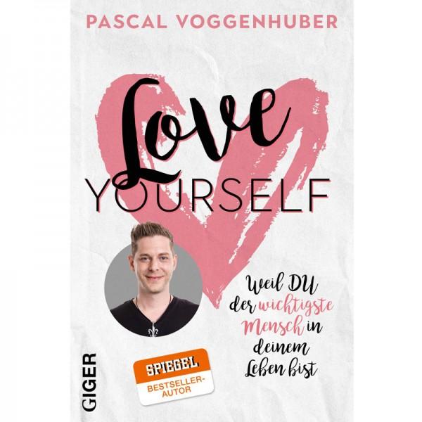 Pascal Voggenhuber - Love Yourself