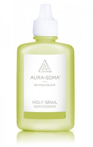 Aura-Soma® Quintessenz Heiliger Gral & Solarer Logos