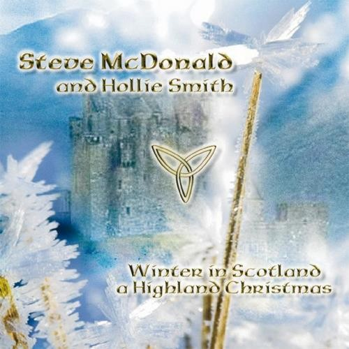 CD Steve Mc Donald und Hollie Smith