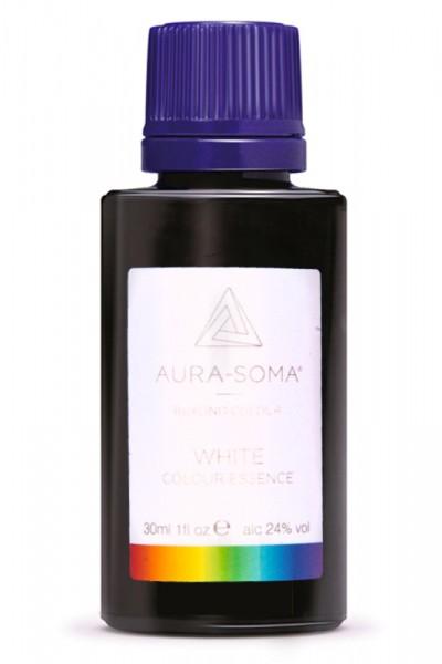 Aura-Soma® Farbessenz Weiß