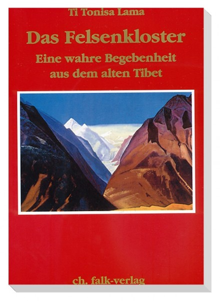 Das Felsenkloster - Ti Tonisa Lama
