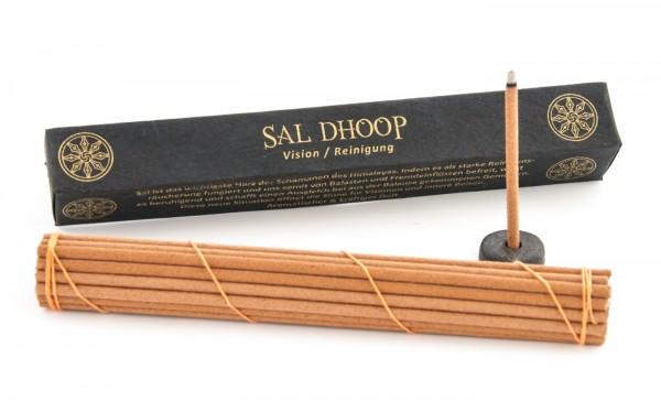 Tibetan Line - Sal Dhoop