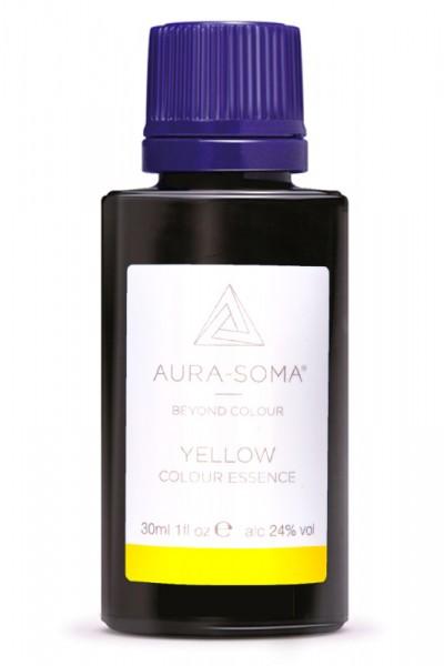 Aura-Soma® Farbessenz Gelb
