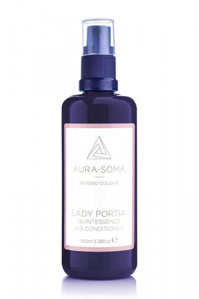 Aura-Soma® Raumspray Lady Portia - Quintessenz
