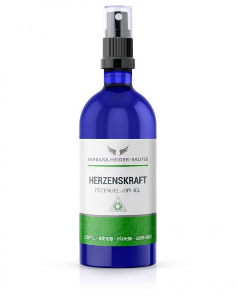 Aura-Spray Herzenskraft von Barbara Heider-Rauter