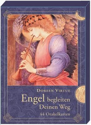 Kartenset: Engel begleiten deinen Weg