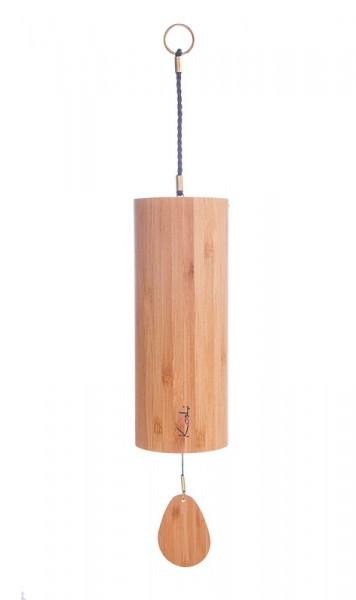 Kohsi Bambus Klangspiel  Feuer