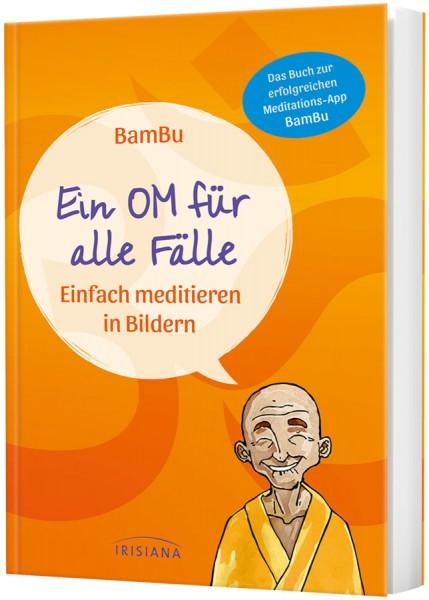 Ein OM für alle Fälle - Einfach Meditieren in Bildern