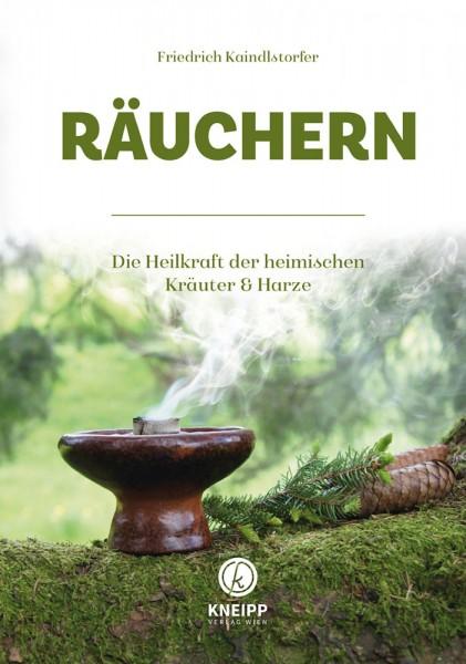 Räuchern, Friedrich Kaindlstorfer