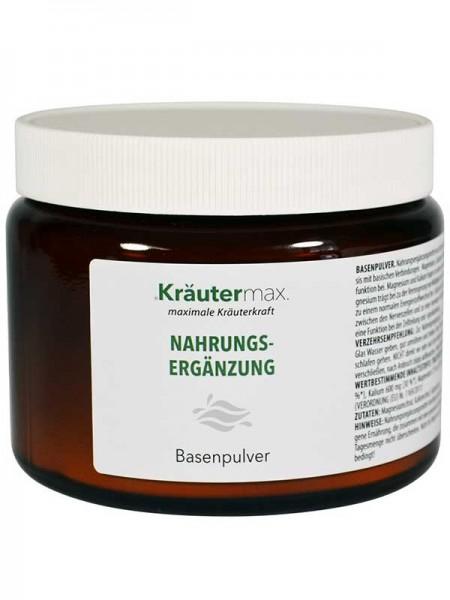 Kräutermax Basenpulver 320g