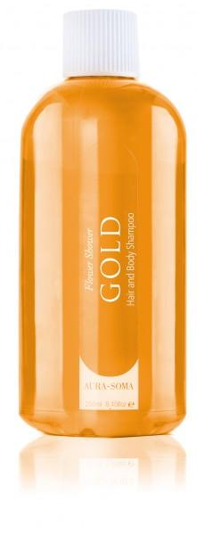 Aura-Soma® Flower Shower Gold