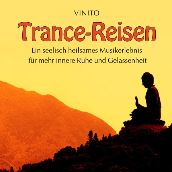 Trance-Reisen (CD)