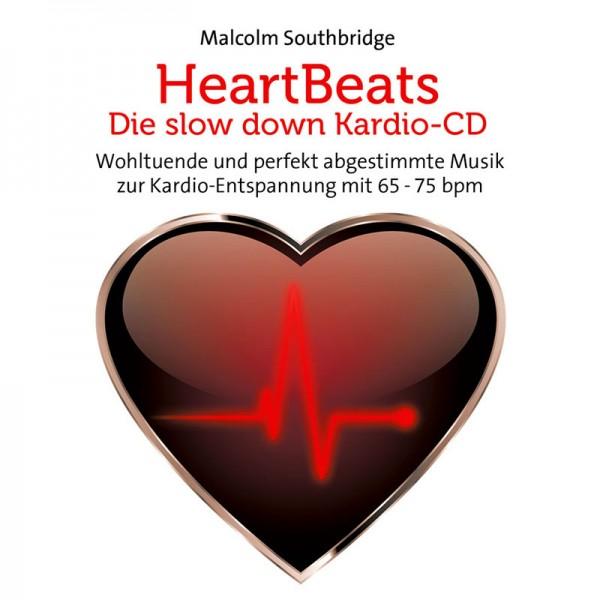 Heart Beats, Malcom Southbridge