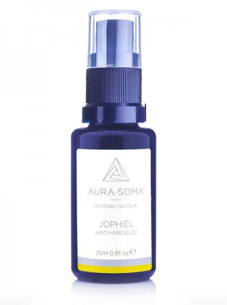 Aura-Soma® Raumspray ArchAngeloi Jophiel