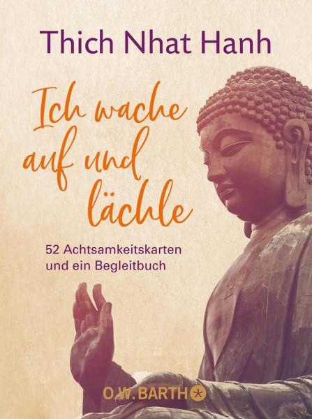 Kartenset - Ich wache auf und lächle von Thich Nhat Hanh
