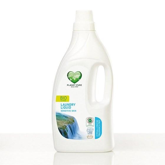 Planet Pure - Bio Waschmittel Hyperallergen