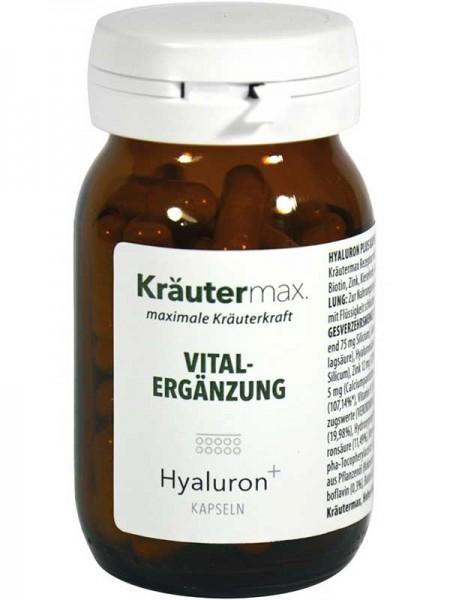 Kräutermax Hyaluron, 60 Kapsel