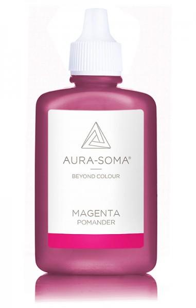 Aura-Soma® Pomander Magenta