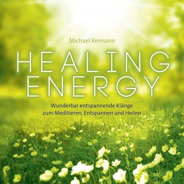 Healing Energy (CD)