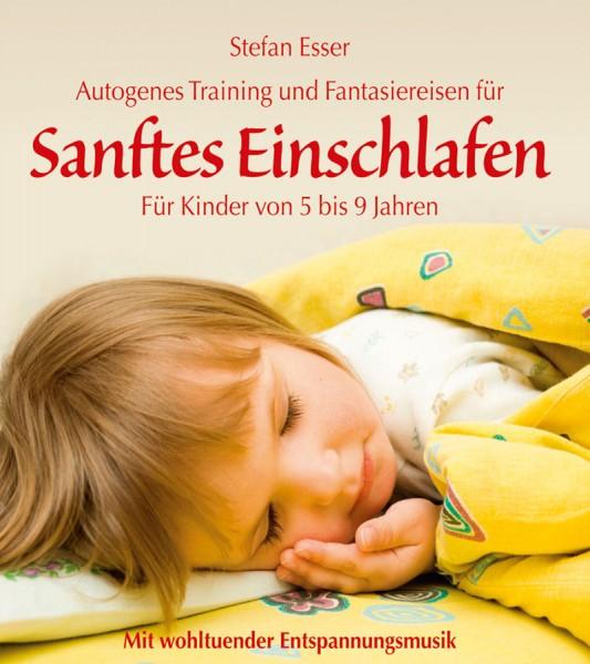 Sanftes Einschlafen (CD)