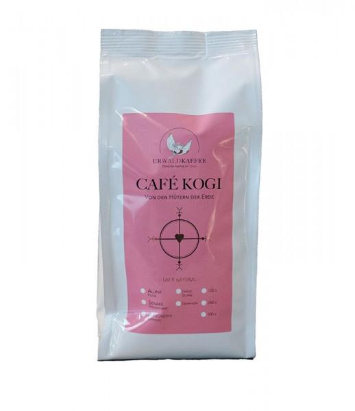 Verpackung Cafe Kogi Vollautomat