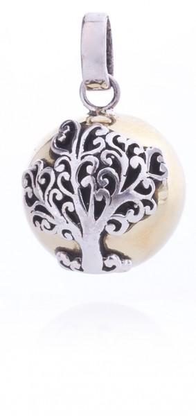 Klangkugel Lebensbaum