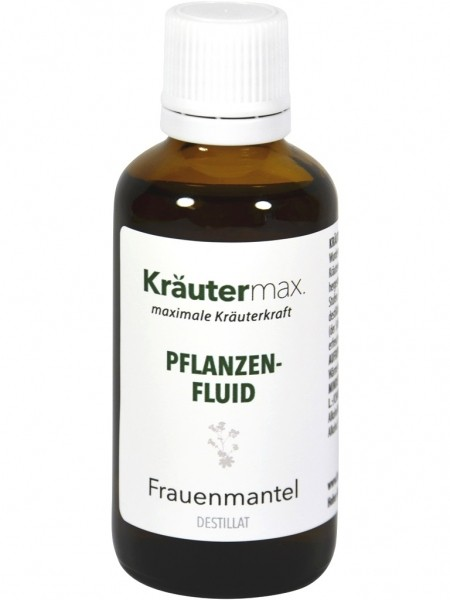 Frauenmantel Pflanzenfluid 50 ml