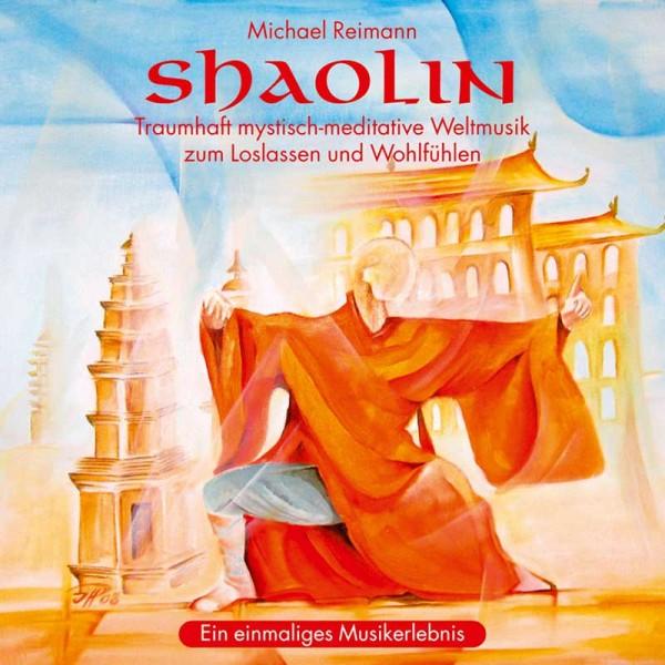 Shaolin (CD)