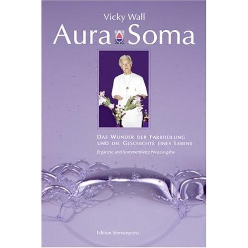 Aura-Soma Vicky Wall
