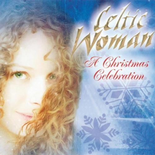 Celtic Woman: A Christmas Celebration - CD